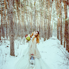 Wedding photographer Anastasiya Ignatuschenko (nasgay). Photo of 07.02.2015