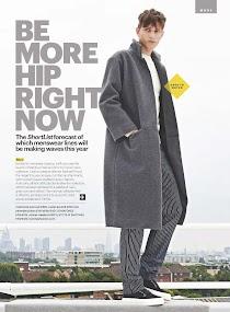 ShortList Magazine- screenshot thumbnail