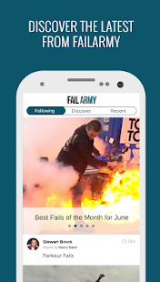 FailArmy- screenshot thumbnail