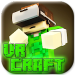 VR Videos for Minecraft Free Icon