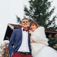 Wedding photographer Kirill Zabolotnikov (Zabolotnikov). Photo of 26.03.2018