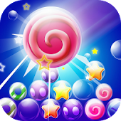 Bubble Breaker Mania