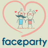 Faceparty App