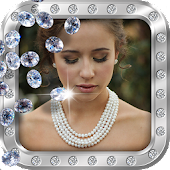 Diamond Photo Frames Editor