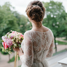 Wedding photographer Ekaterina Golovacheva (katyyya). Photo of 15.10.2016