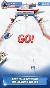 Ski Legends v3.3 [MOD] 2