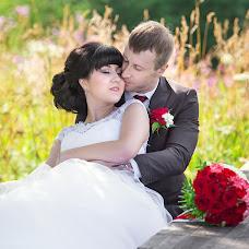 Wedding photographer Elena Chelysheva (elena). Photo of 04.09.2017