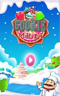 Tải Game COOKIE MANIA