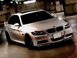 3シリーズ セダン  E90 325i Mスポーツのカスタム事例画像 BMWヒロD28さんの2019年01月16日22:00の投稿