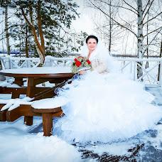 Wedding photographer Aleksey Lukancov (Kaban1972). Photo of 01.11.2013