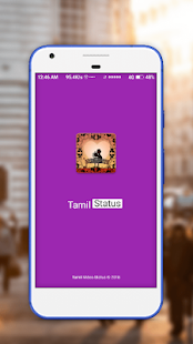 Tamil Video Status 2018 - náhled