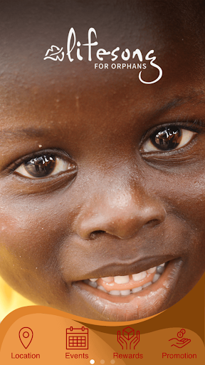 Lifesong for Orphans