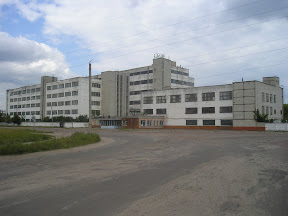 Индустриальный парк Свема