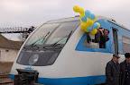 Поезд Шостка-Глухов