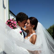 Wedding photographer Yuliya Pankova (Pankovajuli). Photo of 19.08.2016