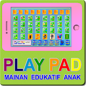 Playpad - Mari Belajar ABC