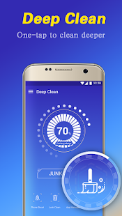 Download Deep Clean for PC
