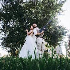 Wedding photographer Pavel Akimov (bert). Photo of 18.09.2016