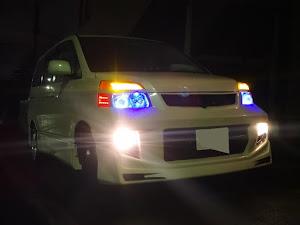 ヴォクシー AZR65G スピードツアラーのカスタム事例画像 ちょきこさんの2019年10月04日22:00の投稿