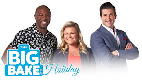 The Big Bake Holiday thumbnail