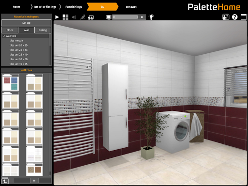 Palette Home 4.1.103.2196 screenshots 11