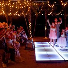 Bröllopsfotograf Uriel Coronado (urielcoronado). Foto av 23.08.2016
