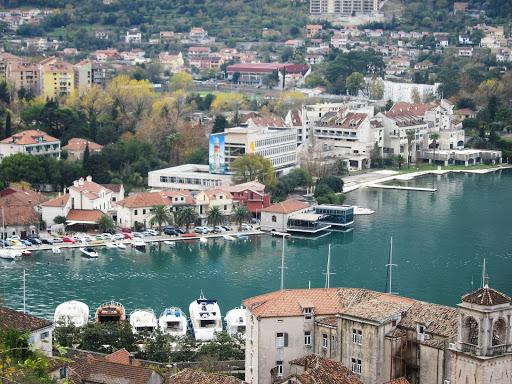 kotor-marina.jpg - View of the marina in Kotor, Montenegro.