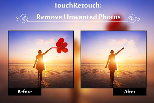 Remove unwanted content : Remove Extra objects screenshots 1