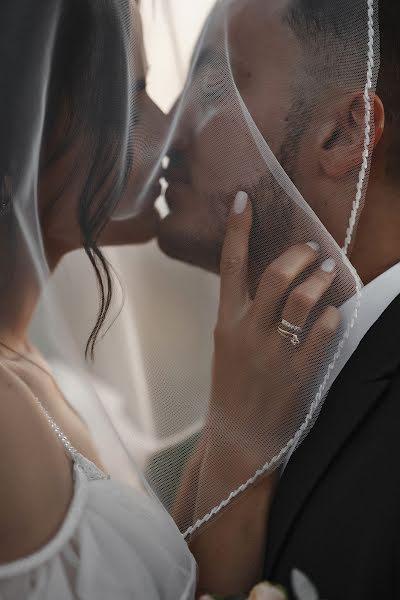 Wedding photographer Ekaterina Zamlelaya (KatyZamlelaya). Photo of 08.02.2020