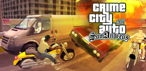 San Andreas Crimes for PC