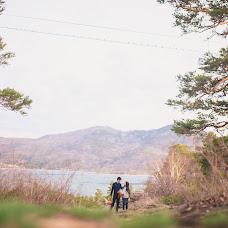Wedding photographer Anuar Sagyntaev (wdph). Photo of 22.04.2015