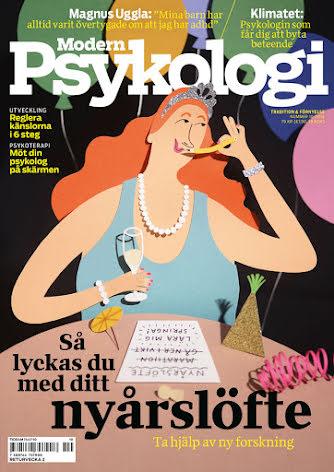 Modern Psykologi 10/2018