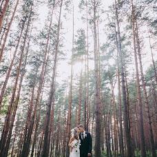 Wedding photographer Aleksandr Borovskiy (Licsiren). Photo of 15.06.2014