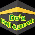 Doa Haji dan Umroh icon