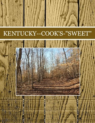 """KENTUCKY--COOK'S-""""SWEET"""""""