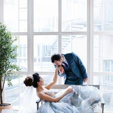Свадебный фотограф Наталия М (NataliaM). Фотография от 30.05.2018