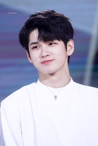 ong seongwu first love 6