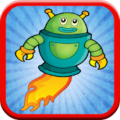 Robot Game: Kids - FREE!