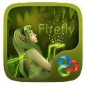 Firefly GO Launcher Theme icon