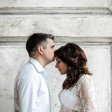 Wedding photographer Ekaterina Guba (Rina23). Photo of 05.07.2017