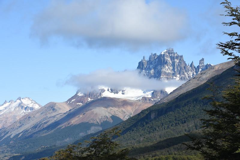 cerro castillo di Lucionap