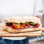 Rita sandwich