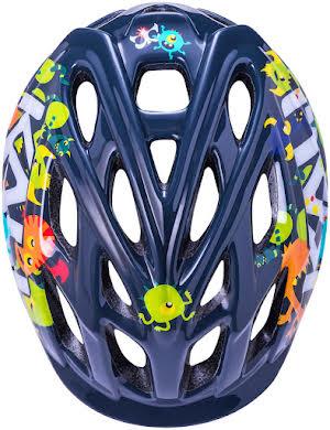 Kali Protectives Chakra Child Helmet - Monsters, Sprinkles, Unicorns alternate image 1
