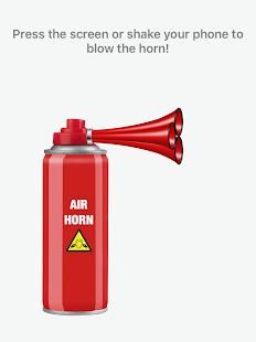 Airhorn Triple! - náhled