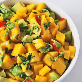 Mango Chicken Gluten Free Recipes