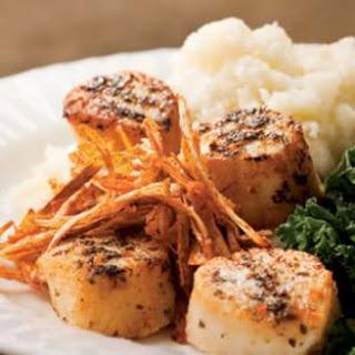 Italian Seared Scallops Recipes