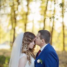 Wedding photographer Natalya Blazhko (nataliablazhko). Photo of 14.10.2015