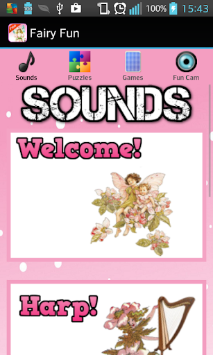 Fairy Games for Girls Free
