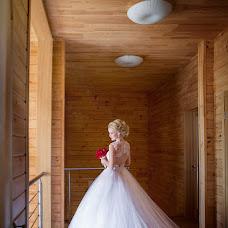 Wedding photographer Tatyana Antoshina (antoshina). Photo of 14.03.2016