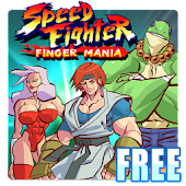 SpeedFighter Finger Mania FREE